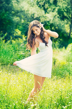 Veronika - Summer afternoon