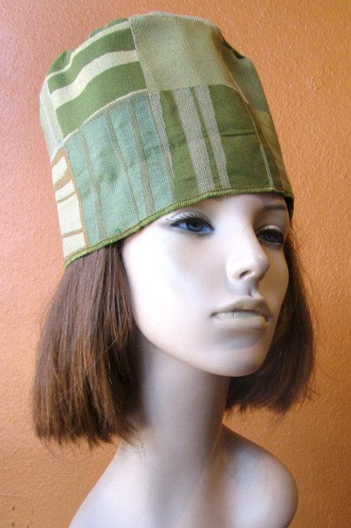 Jade Hat