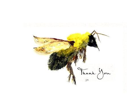 Bumblebee - Thank You