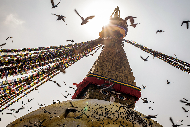 Katmandú