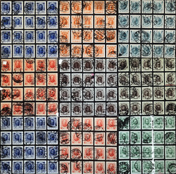 2,000 Stamps, 1999