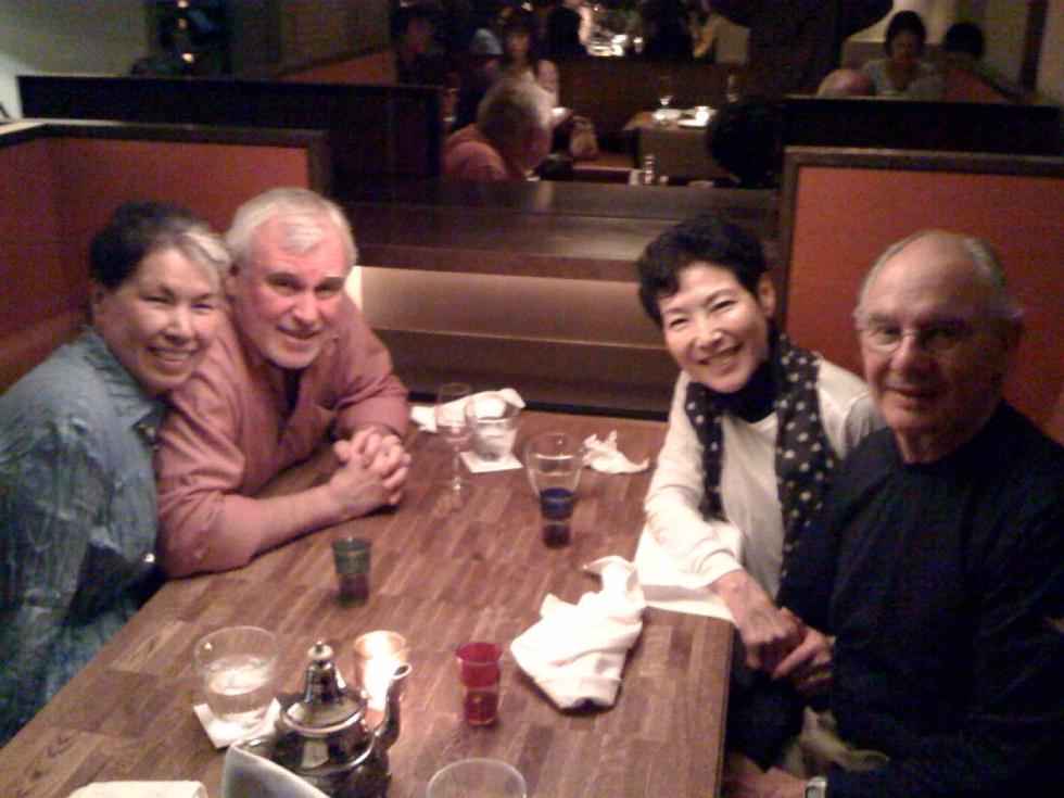Yoko & David at Chicada.png