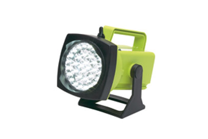 09.34LED     ABLE 2  LED Rechargeable Flood Light
