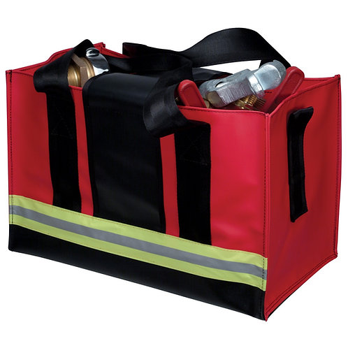 DARLEY BE025 MILWAUKEE STRAP HOSE & ACCESSORY BAG