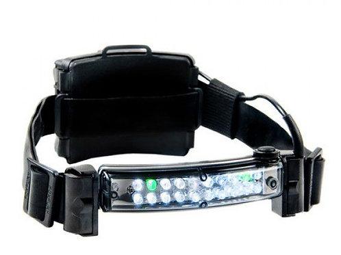 DARLEY BK367 HELMET LED