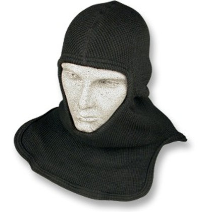 DARLEY BLACK CARBON KNIGHT HOOD