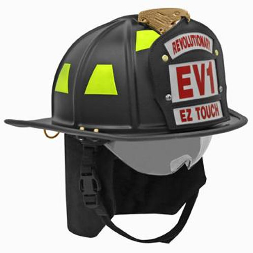 EV-1  MORNING PRIDE EVOLUTION TRADITIONAL HELMENT