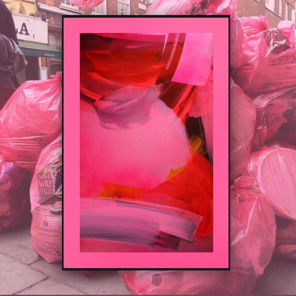 Hard Rubbish series