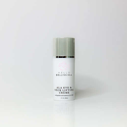 ALA Eye & Neck Lifting Creme