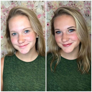 Beautiful Before & Beautiful After__🌎 W