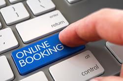 online-bookig