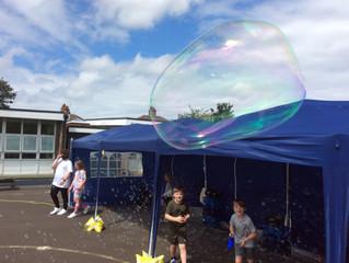Big Bubbles, No Troubles - Sycamore