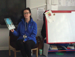 Story Time for Year 2 - Story One by Mrs Ware