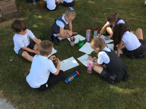 Our Class Rules - Class Oak