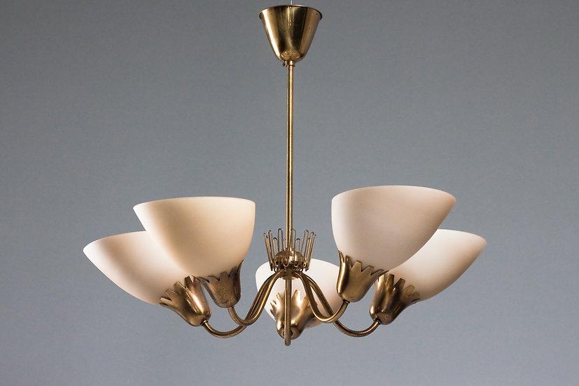 asea swedish design lighting scandinavian midcentury modern hans bergström