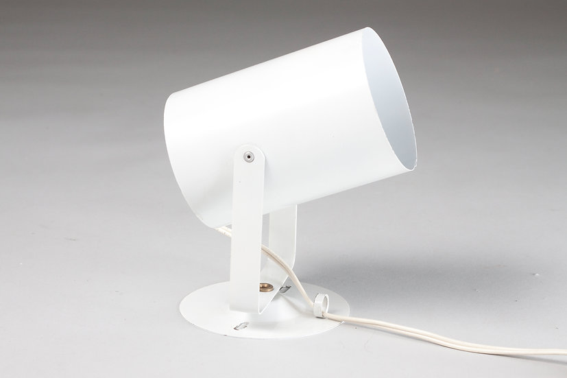Finnish Wall Lamp, Lival 1960s