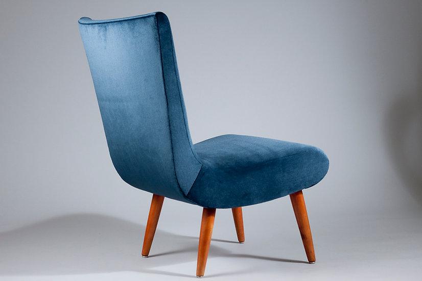 "Swedish Modern Lounge Chair ""Rut"" by IKEA 1952"