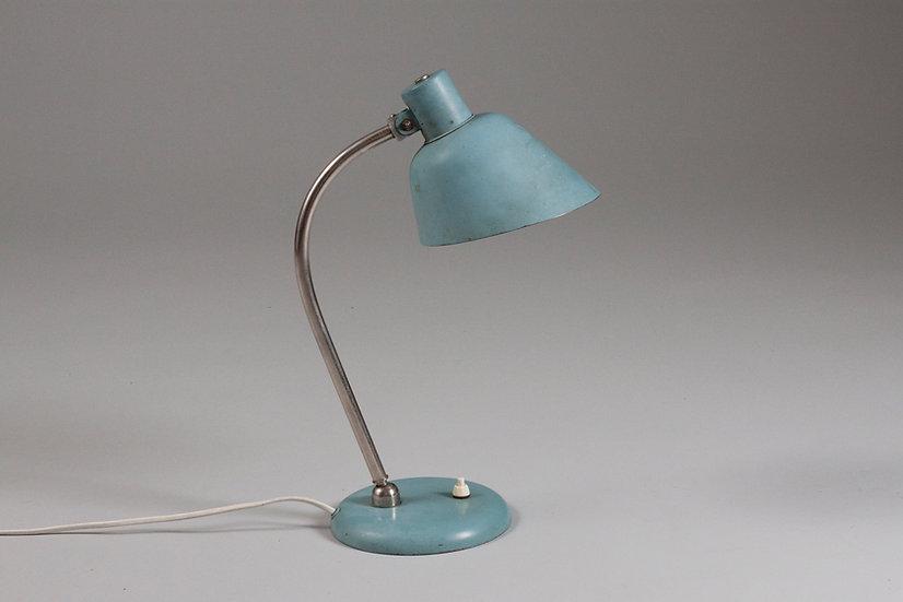 Gunilla Jung desk lamp Orno stockmann finland 1930s finnish design scandinavian nordic vintage lighting