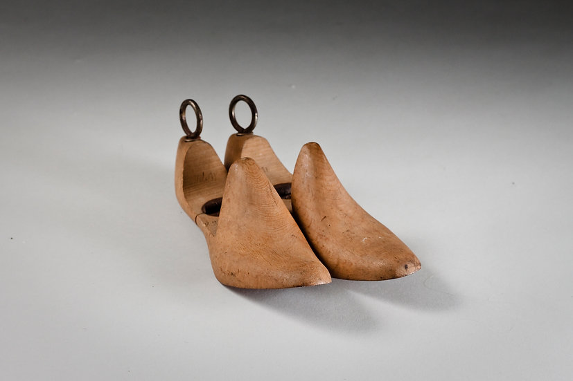 Vintage Shoe Last