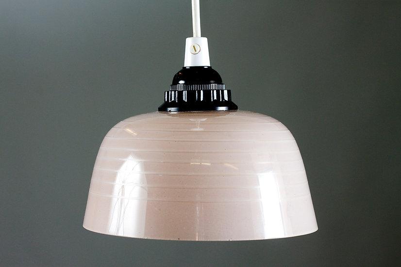 Danish Mid-Century Modern Pendant Light, Abo Randers