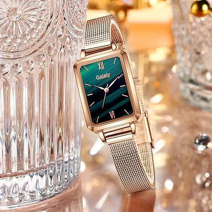Gaiety Brand (Montre + bracelet)