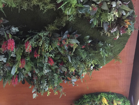Top 5 Tips - Selecting Artificial Flowers & Trees for Your Commercial Premises