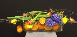 Fresh Fruit Floral