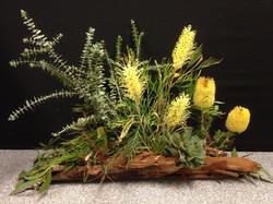 Fresh Native Flowers