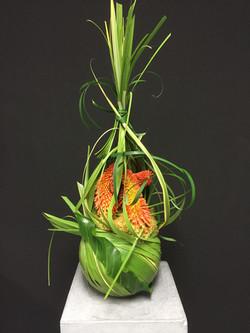 Fresh Flower Arrangement