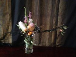 Real Native Floral Arrangement