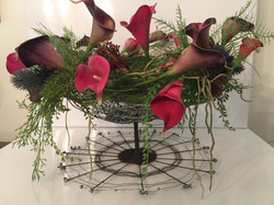 Private Residence Floral
