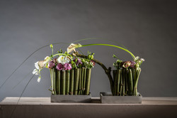 Fresh Floral Design Minimalist theme