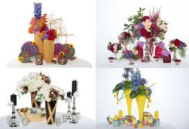Floral Trends 2016