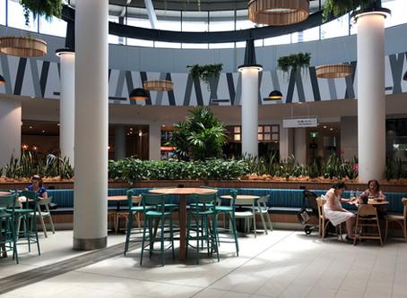Innovation - Interior Landscape Design