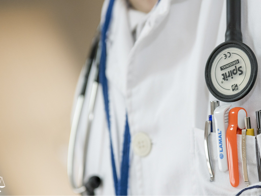 Imperícia, imprudência e negligencia no direito médico: Como identificar?