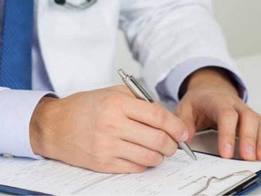 O médico pode usar o prontuário para defesa em processo judicial?