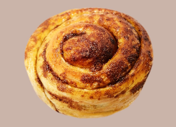 Cinnamon Scroll
