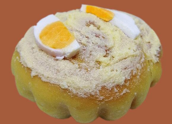 Salted Egg Ensaymada