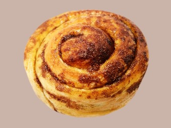 Cinnamon Scroll, $4