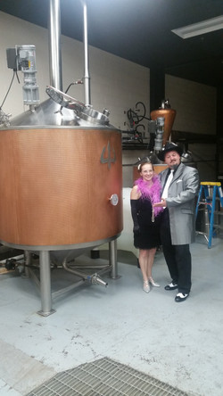 Prohibition Party at HSS