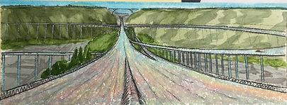 Pota-Mei Valley Drive