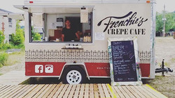 Are you ready to discover Frenchie's Crepe Cafe _ 🥞☕️ We are waiting for you !!!_#frenchiescrepecaf
