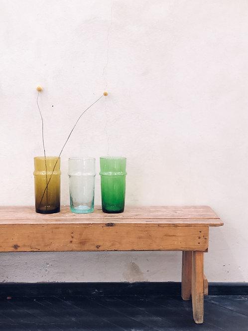 Vase Glass Beldi