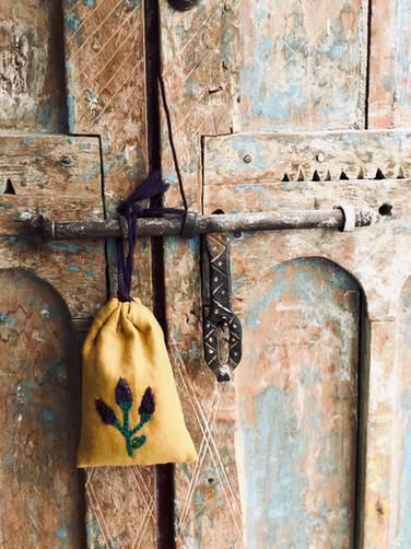 THE LAVENDER BAG AL KAWTAR