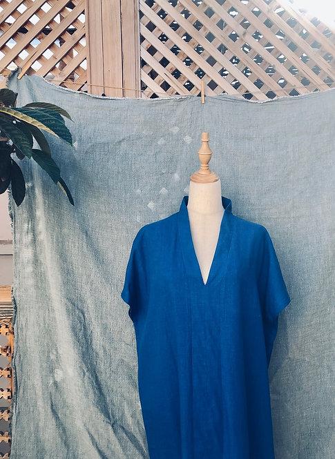 THE CAFTAN DRESS OUM