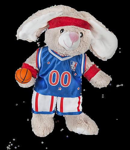 Basketball Uniform (16-inch)