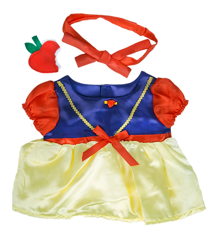 Fairy Tale Princess Dress (16-inch)