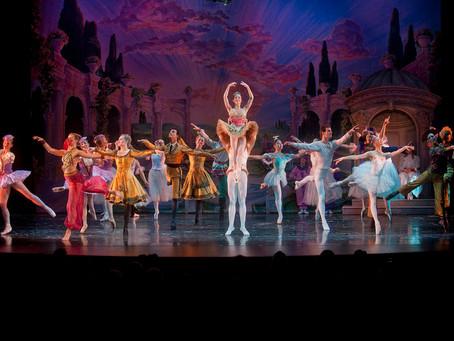 Albany Berkshire Ballet To Explore Rockwell, Shakespeare In 50th Anniversary Season