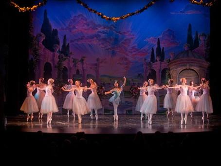 The Berkshire Edge: Albany Berkshire Ballet to present 'The Nutcracker'