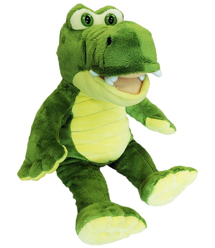 Al E Gator (16-inch)